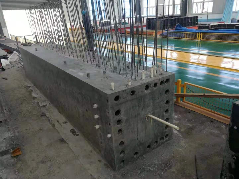 钢筋桥梁专用套筒